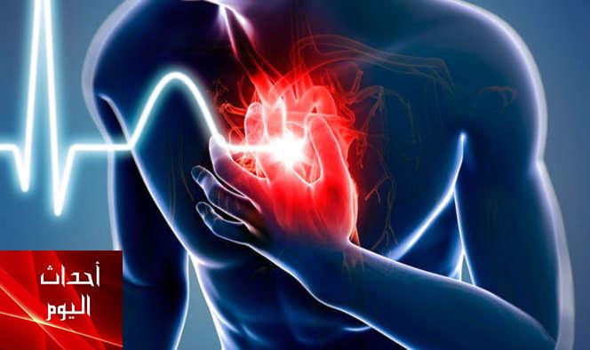 الذبحة الصدرية هو الشعور بألم شديد في الصدر، ويكون هذا